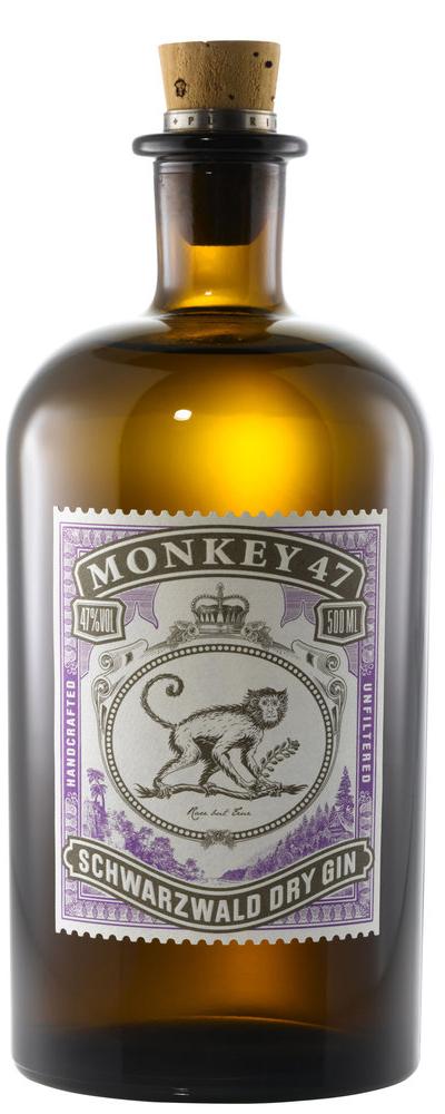 Gordons Sloe Gin >> Monkey 47 Gin - Hochwertigen Gin der renommierten Marke entdecken   Gustero