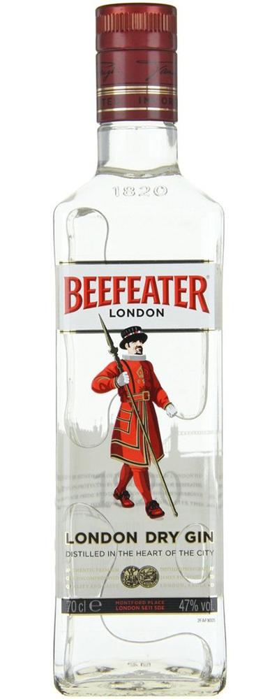 Gordons Sloe Gin >> Beefeater Gin – Gin der renommierten Marke entdecken