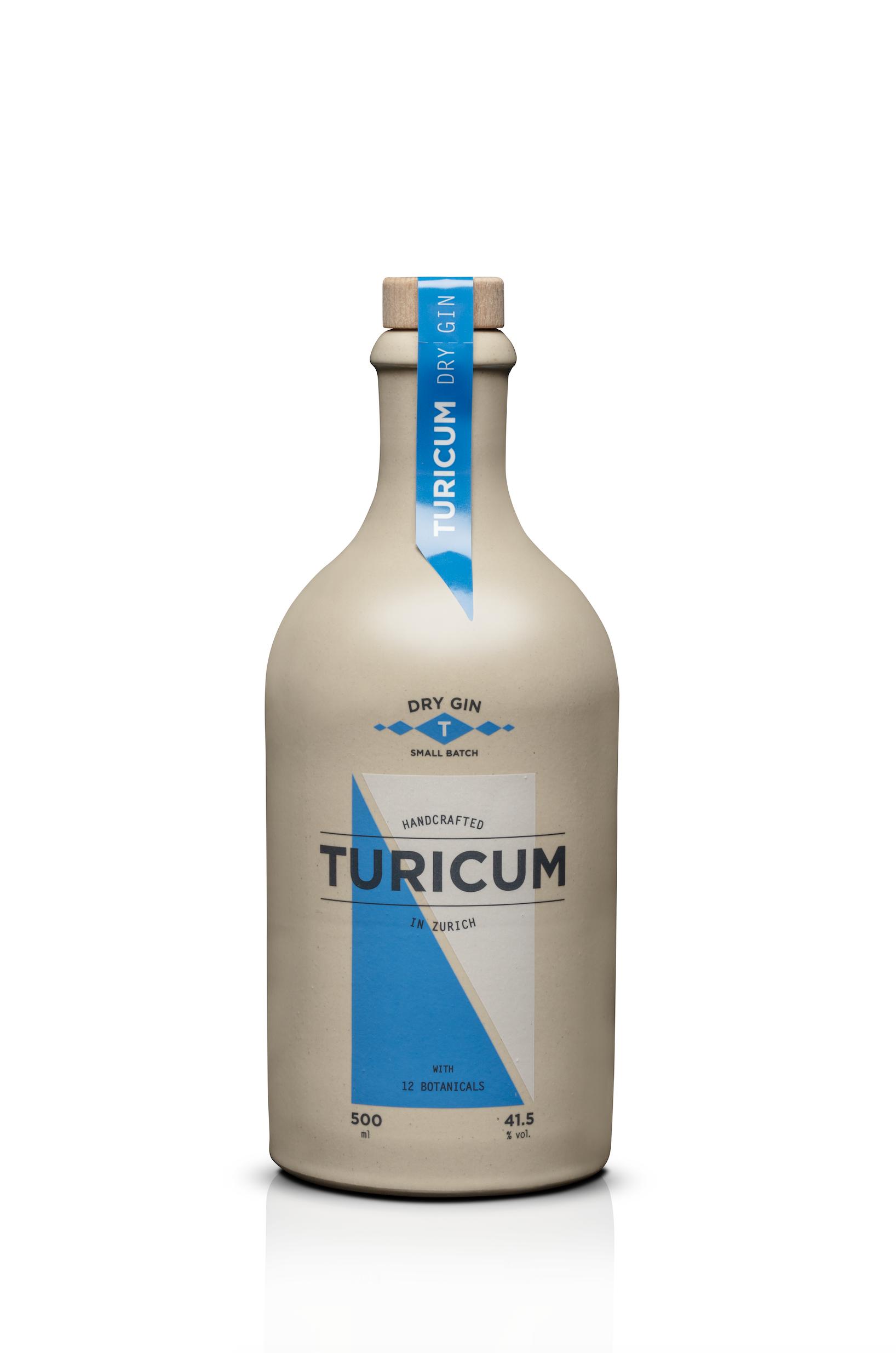 Gordons Sloe Gin >> Turicum Dry Gin Small Batch kaufen