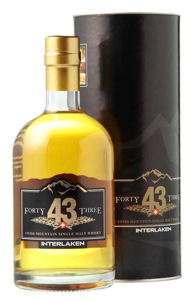 Gordons Sloe Gin >> Rugenbräu Swiss Highland Single Malt Forty Three Whisky ...