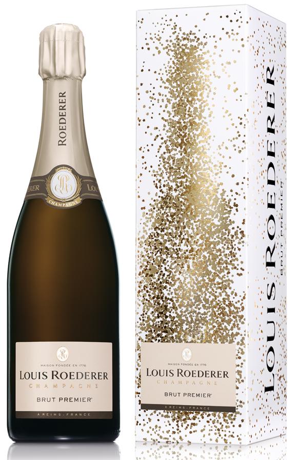FR: Louis Roederer Brut Premier 75cl