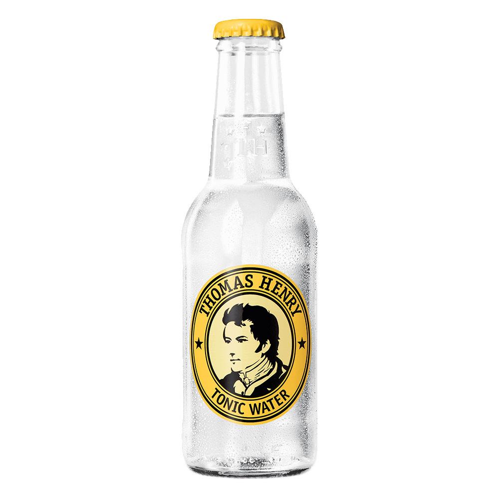 Gordons Sloe Gin >> Thomas Henry Tonic Water kaufen